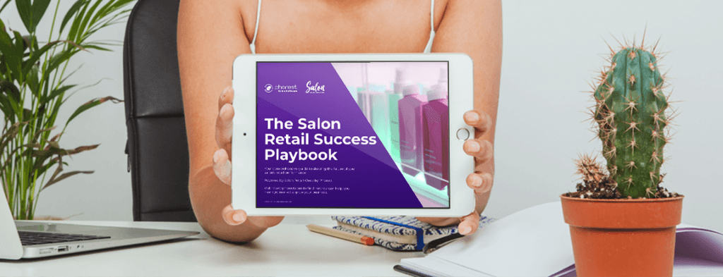 Salon Retail Success Playbook