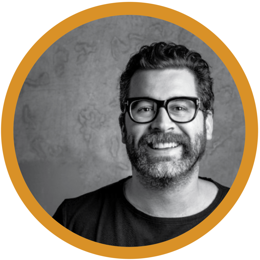 Kristian Tognini, Workshop speaker at the Salon Owners Summit 2020