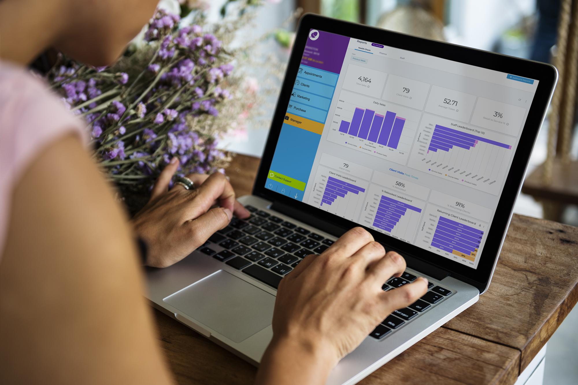 Phorest Salon Software