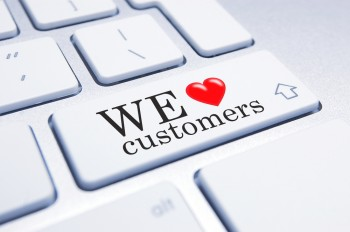 Does Your Great Customer Service Stretch to Your Social Networking?