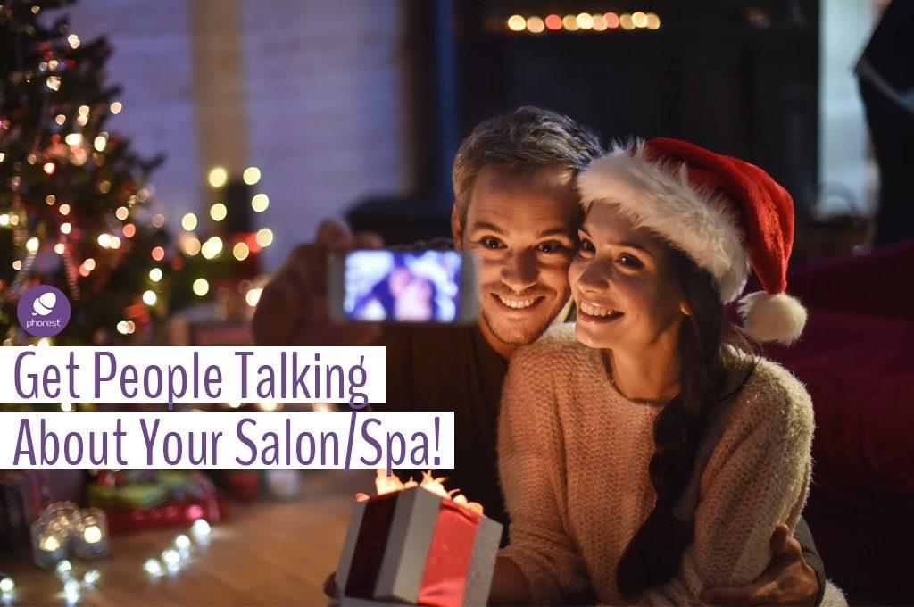 7 Simple, Creative Christmas Competition Ideas | Phorest Blog