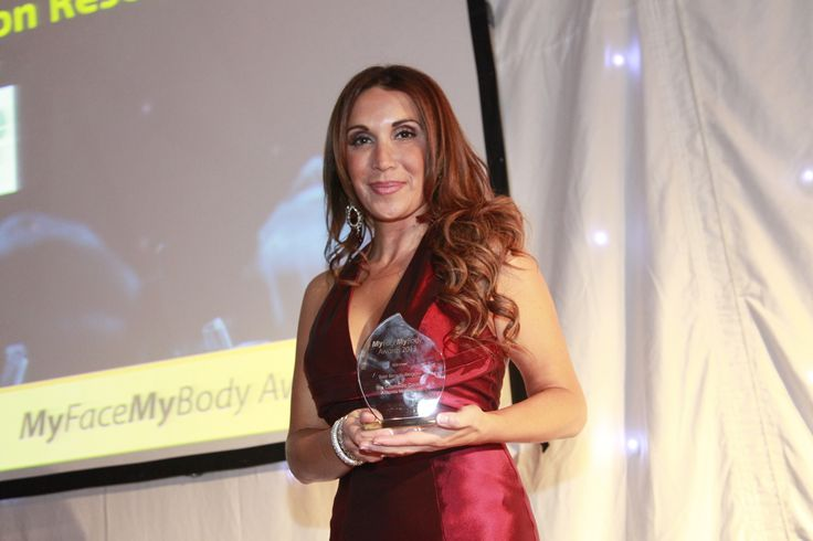 Award-winning Beauty Blogger and TV Presenter Antonia Mariconda reveals how salon owners can grab her attention and get publicity