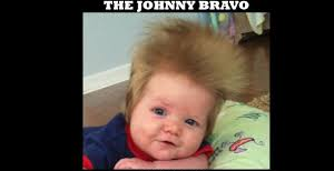 johnny bravo father real-life