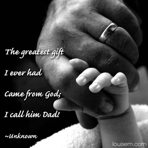 fathers-day-dad-greatest-gift-from-god