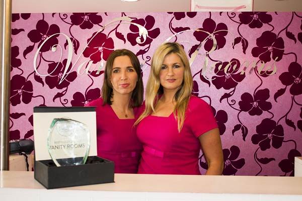 2 Minute Video: 'The Two Jenns' Tell Us About the Challenges of Running a Salon
