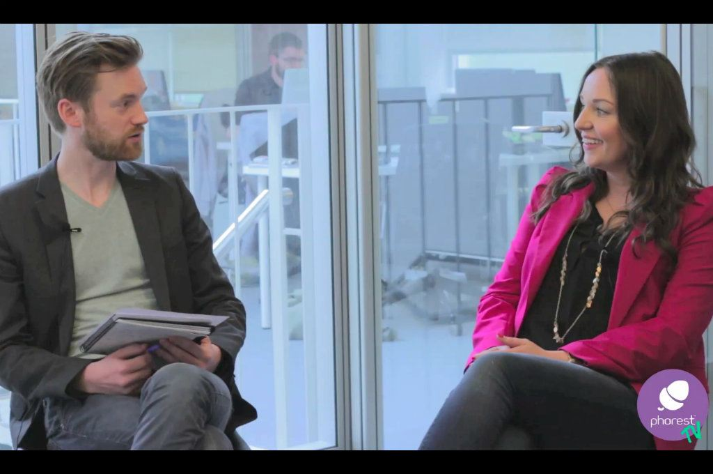The Phorest Hot Seat Salon Video Series Ep 2: Ellen Kavanagh of Waxperts