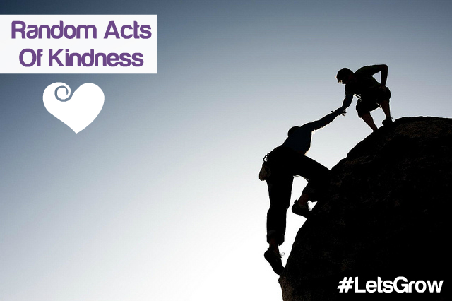 7 Simple Salon Acts of Kindness to Generate HUGE Goodwill Towards Your Brand