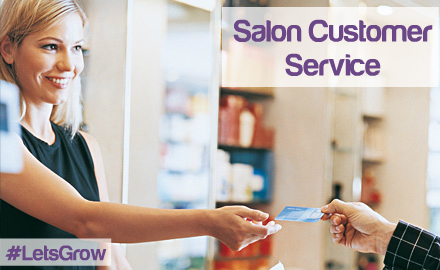A Refreshing Look At Salon Customer Service In Just Ten Tweets