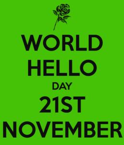 world-hello