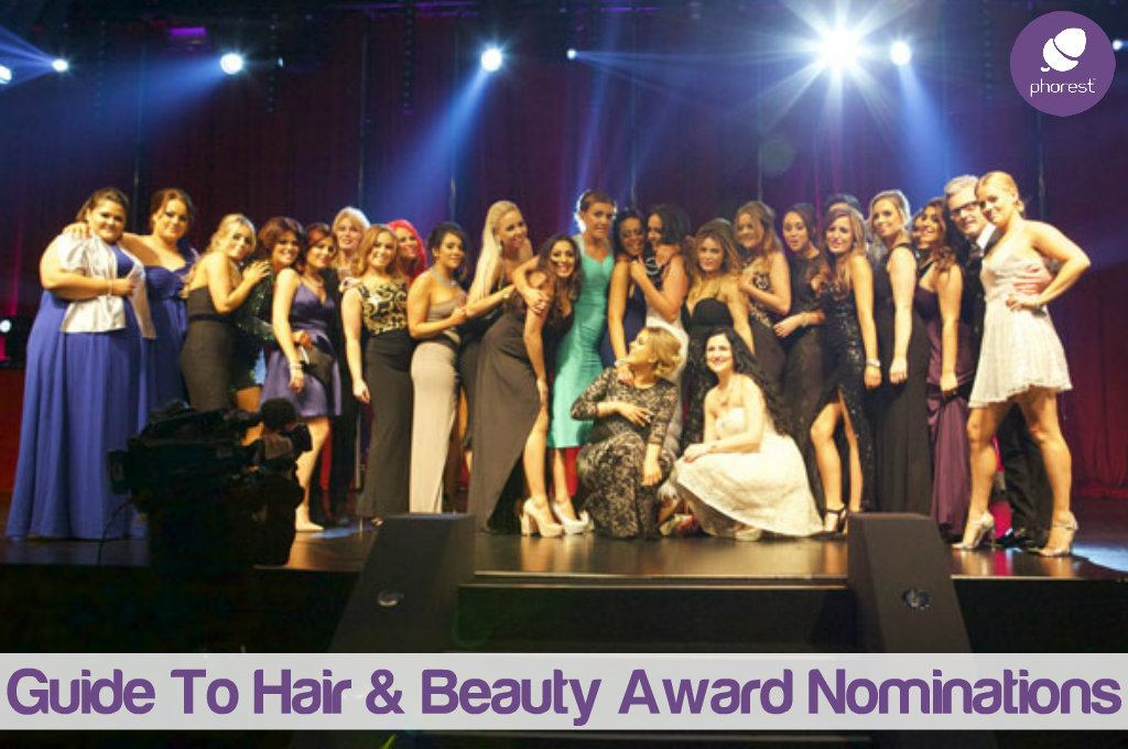 Susan Routledge's Guide To Winning Beauty Awards for Your Salon
