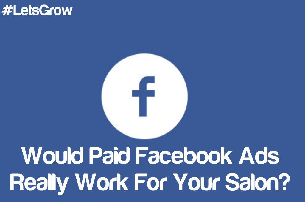 Facebook Salon Marketing – Should You Be Boosting Your Posts?