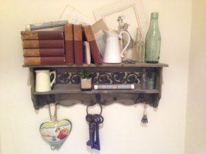 Salon-Upcycling