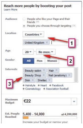 Facebook-Marketing-For-Salons