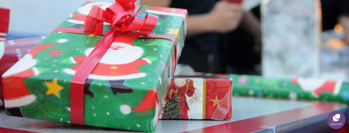 Weihnachtsgeschenke für dein Salon-Team? Wir helfen dir
