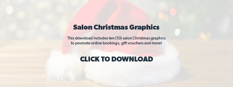 salon christmas gifts