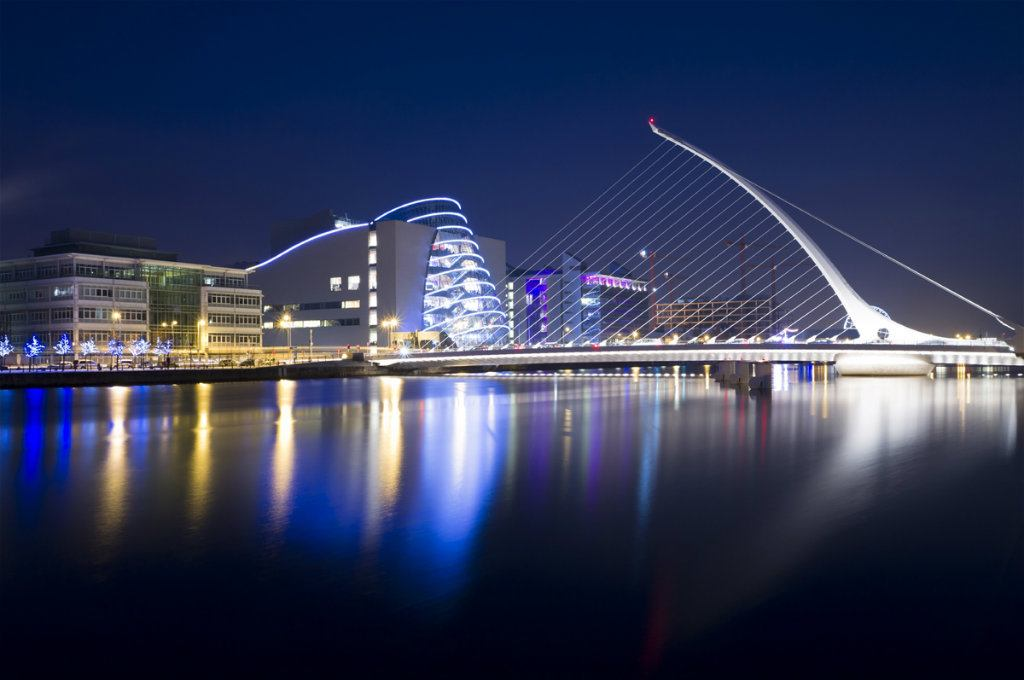 15 Must-Do Things When Hitting Dublin For The Salon Owners Summit
