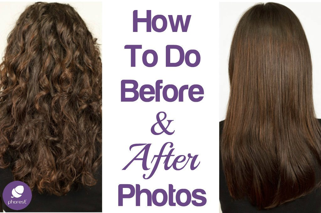 Top Tips for Producing and Promoting Amazing Salon Before and After Photos