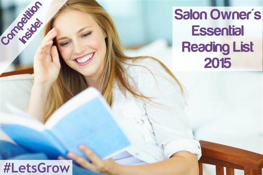 7 Books That Give a Totally Different Type of Salon Education