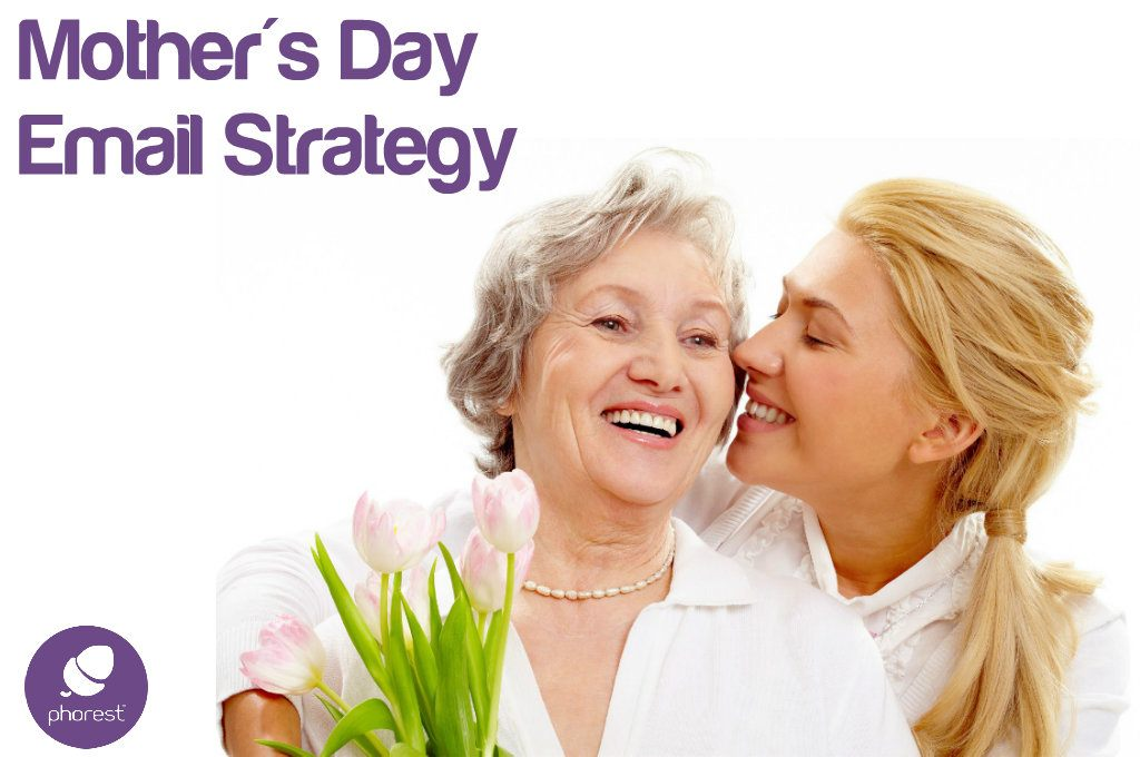 The Perfect Salon Email Subject Lines For Mother's Day