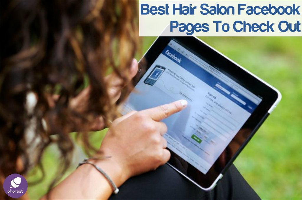 8 Examples of the Very Best Salon Facebook Pages
