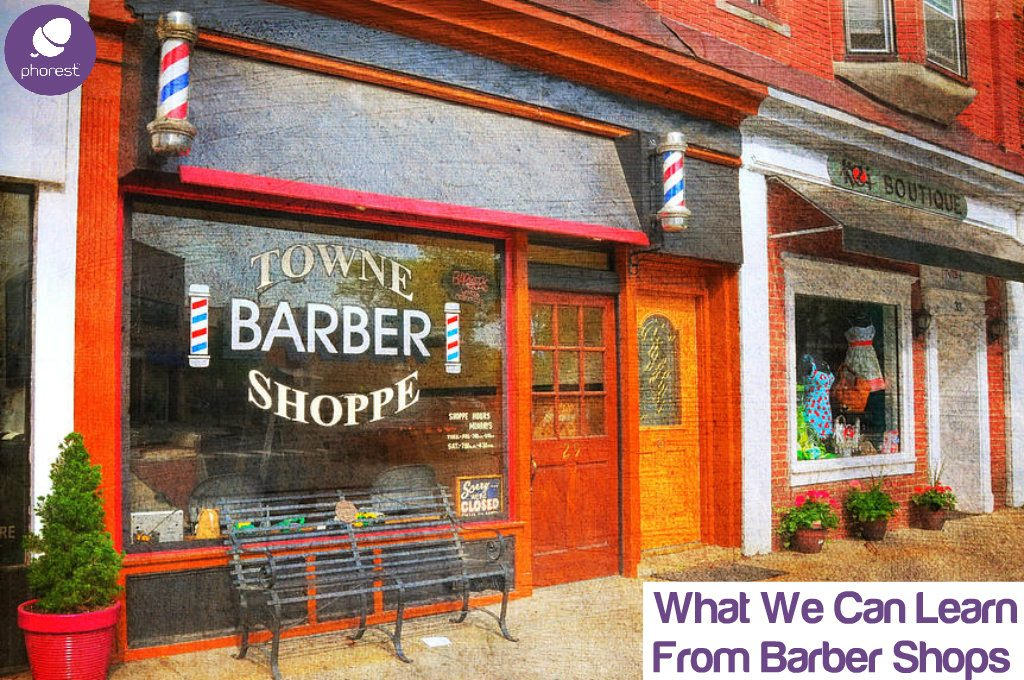 Top Things That You Can Learn From Barber Shops