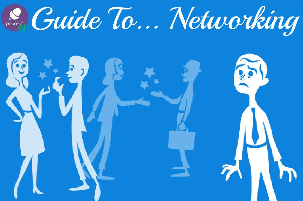 5 Easy Tips to Be a Master of Networking at Salon & Spa Events
