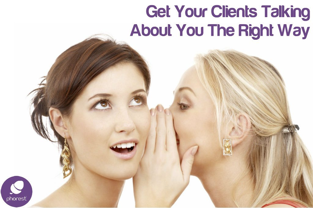 How To Create & Promote Unparalleled Salon Client Testimonials
