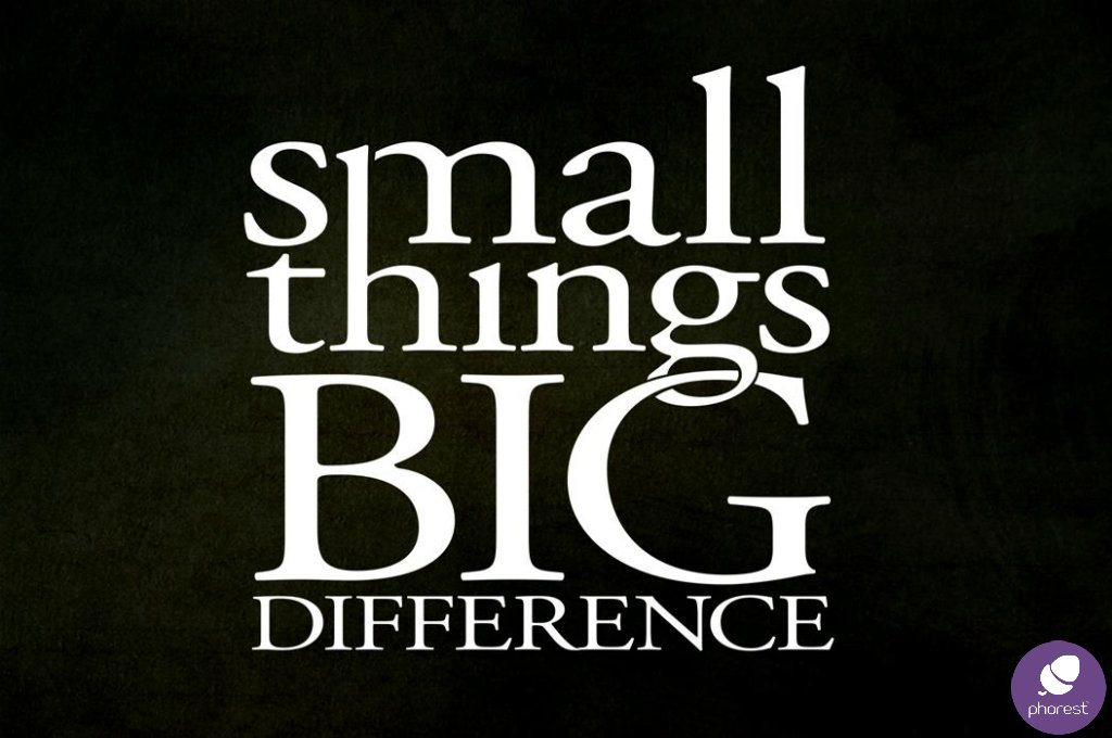 Above & Beyond Customer Service Ideas – Small Things Make The Biggest Impact