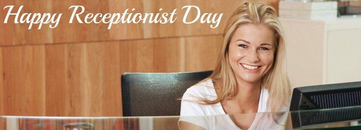 receptionist-day