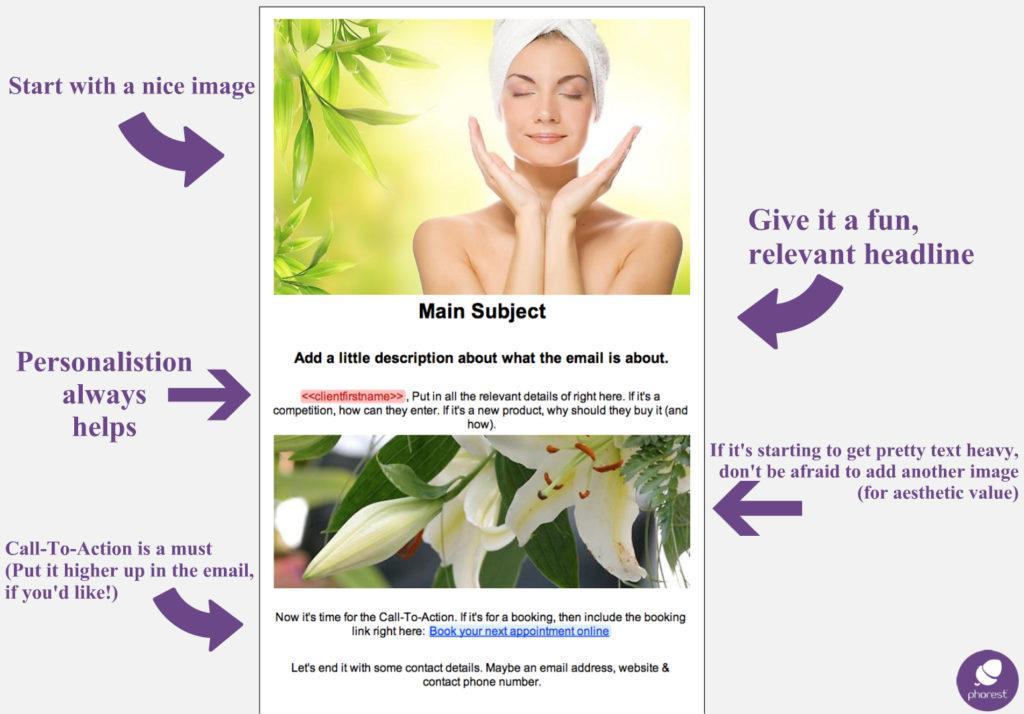 salon-email-campaign