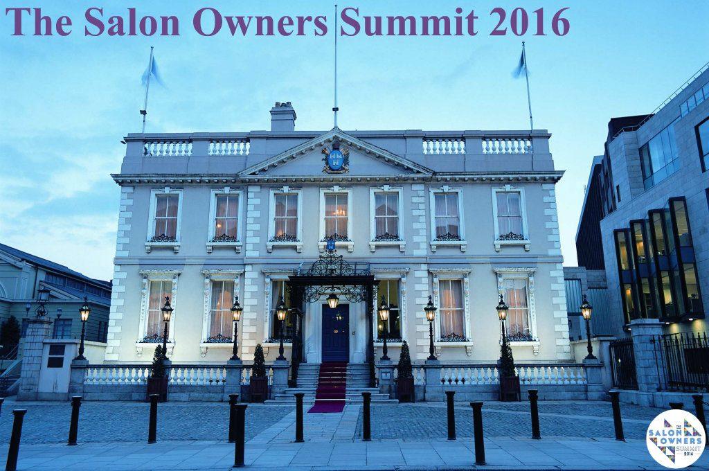 BIG Salon Owners Summit 2016 Update