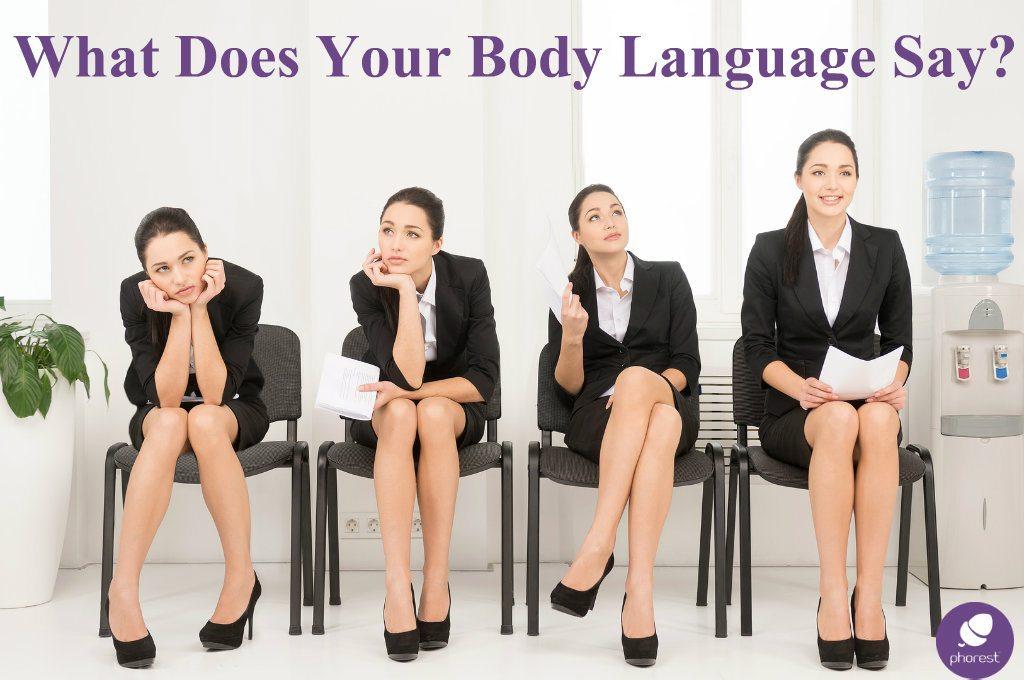 Salon Advice: Subtle Body Language Tips That Speak Volumes
