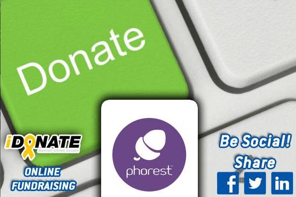 Phorest-Charity