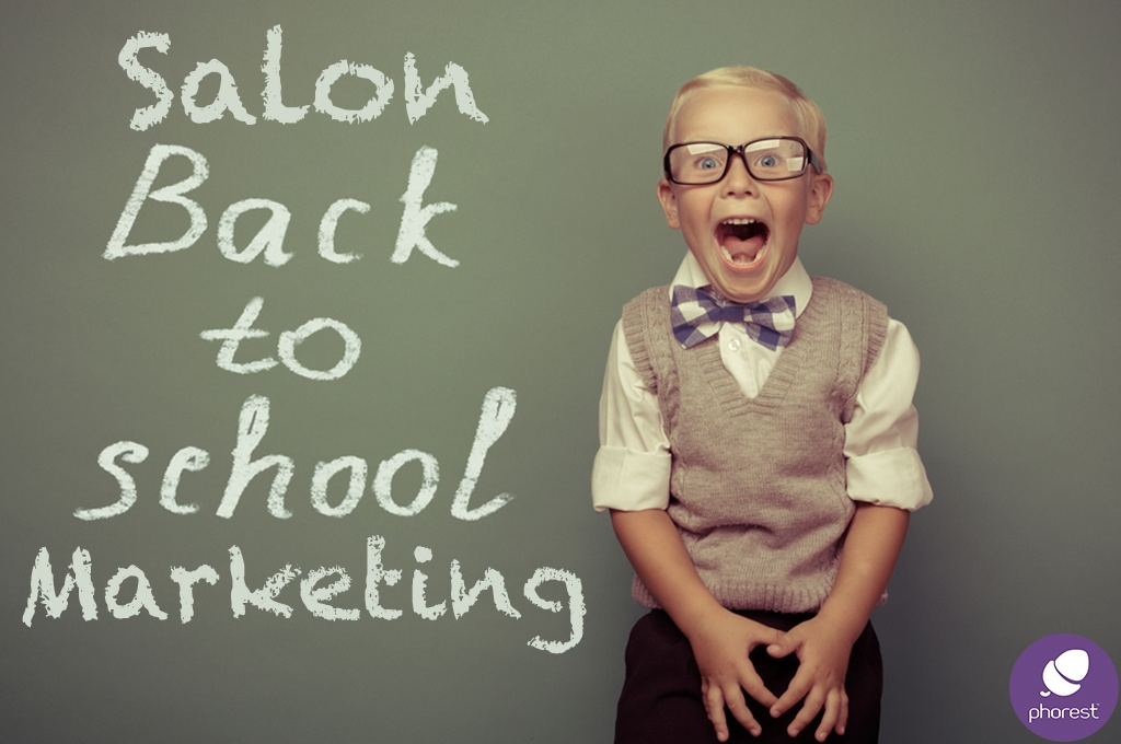 You Asked, We Delivered: Here are Your Back To School Marketing Ideas