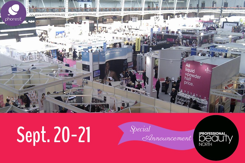 Pro Beauty North 2015 – Special Announcement