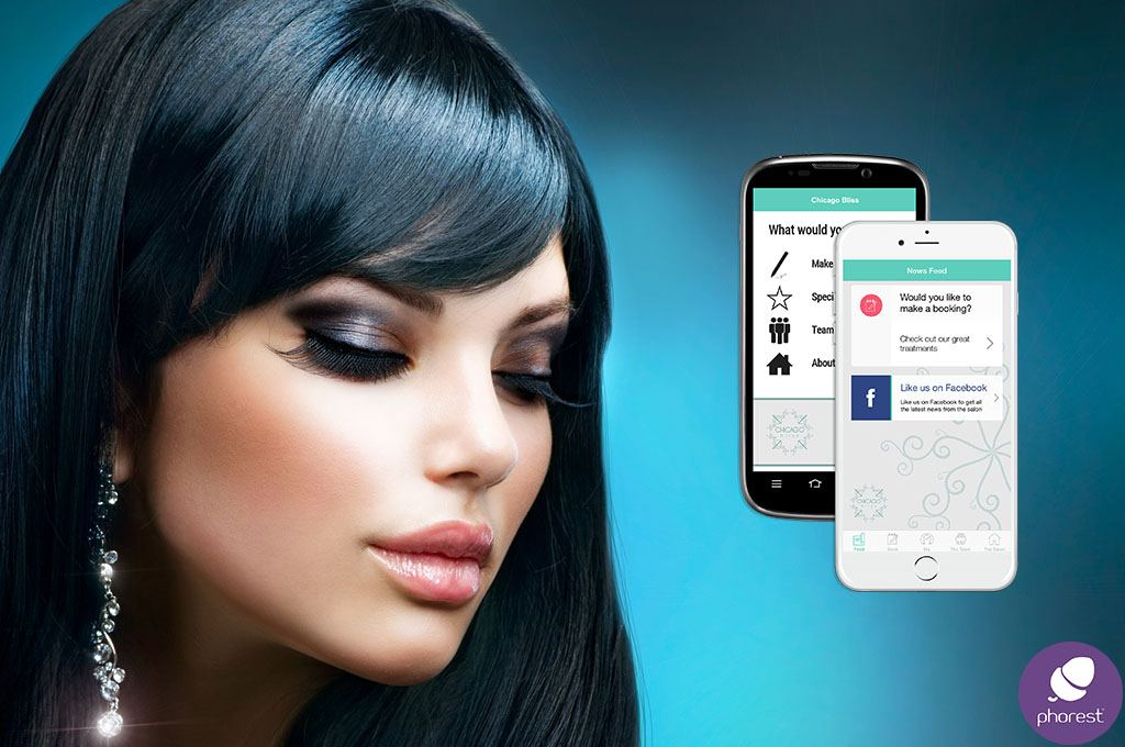 Get 50 Salon & Spa App Downloads Per Week By Doing This One Simple Thing