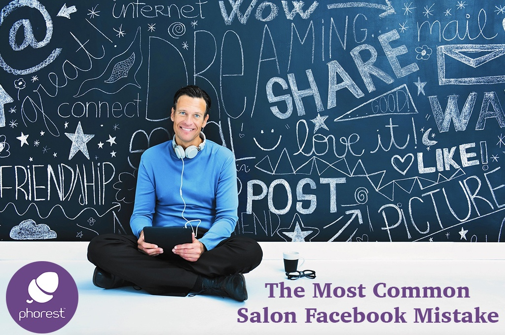 The Real Truth Behind Why Your Salon Facebook Posts Aren't Working