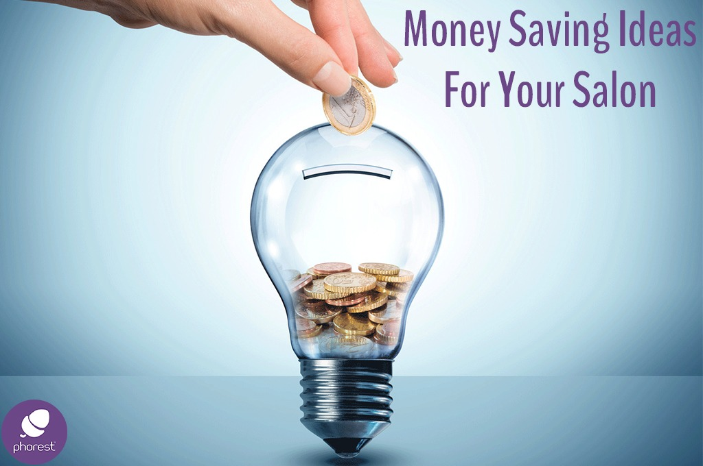 Cutting Costs – 4 Super Easy Saving Tips For Your Salon Budget