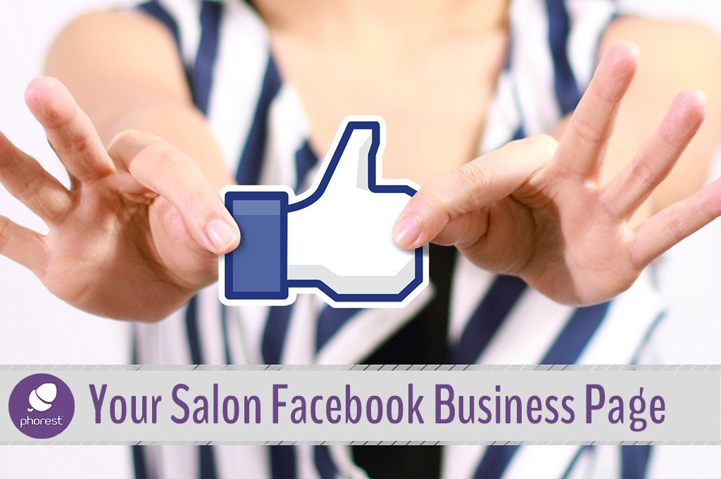 It's Not Personal… Just Business: Converting Your Salon Facebook Page