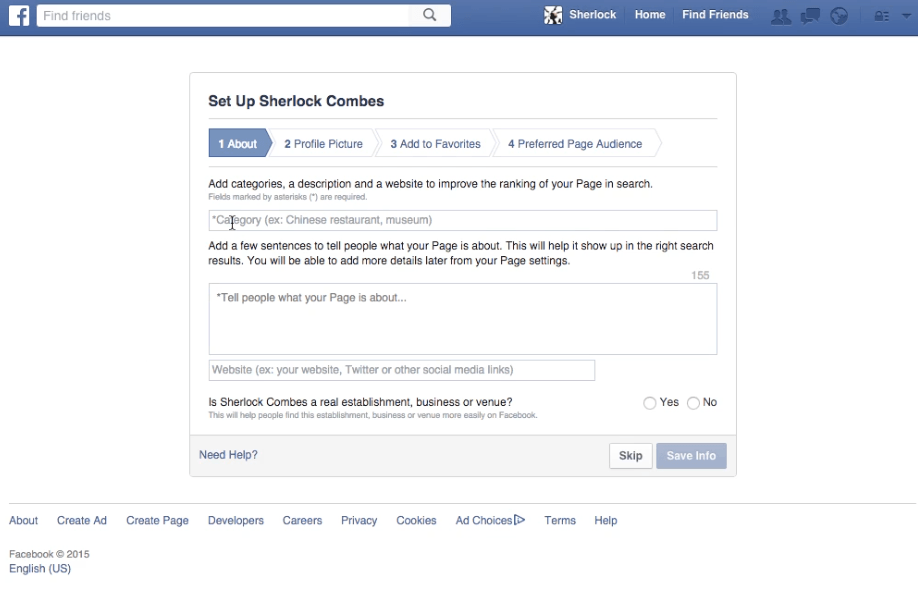 salon-business-facebook-page