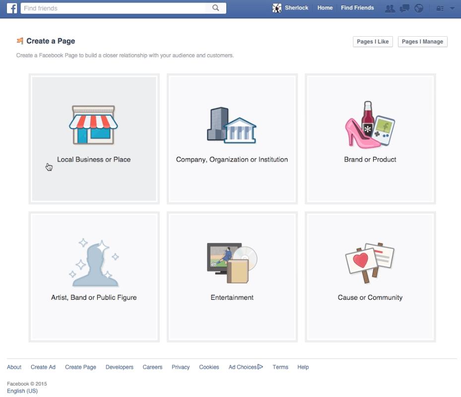 salon-facebook-page