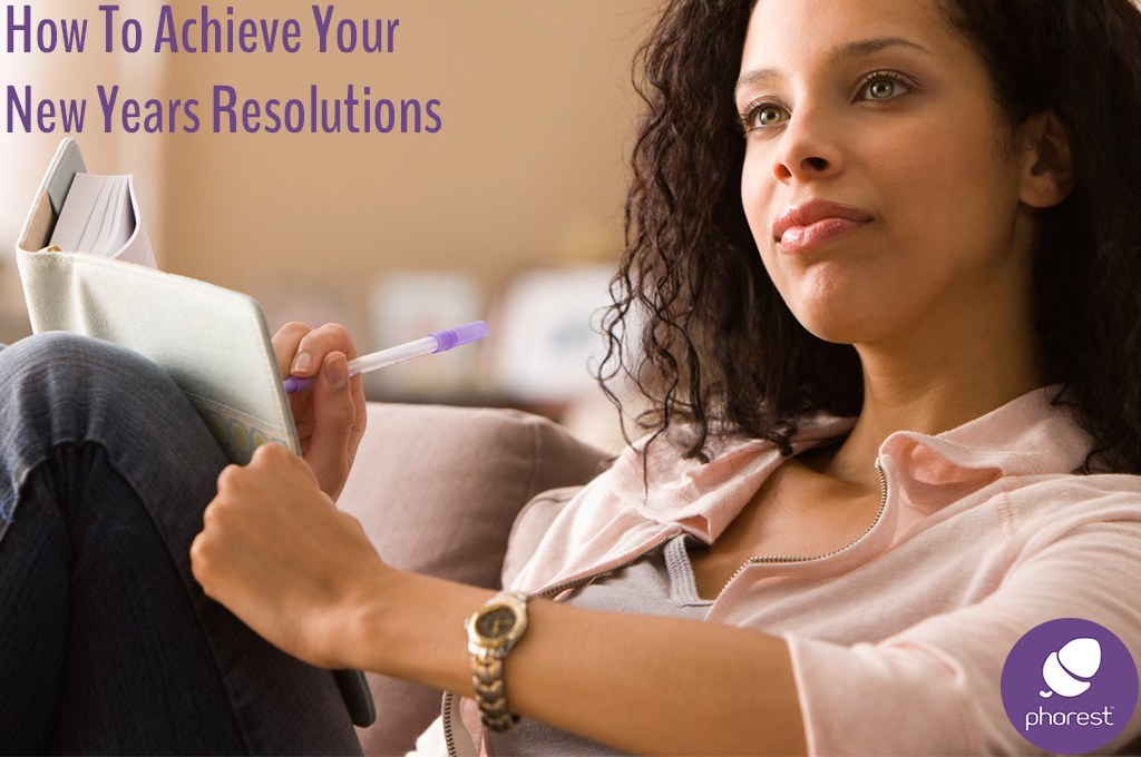 5 Keys To Nailing Your Salon & Spa New Years Resolutions