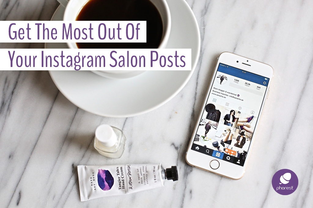 3 Effective Rules To Create Outstanding Instagram Salon Posts