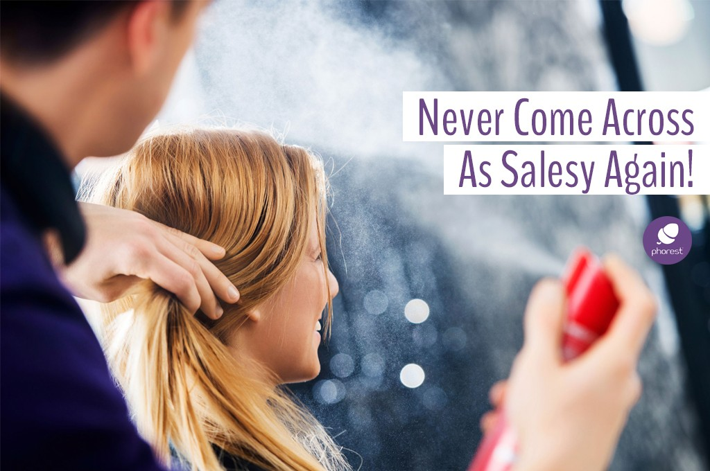 The Top 3 Salon Misconceptions About Selling Retail