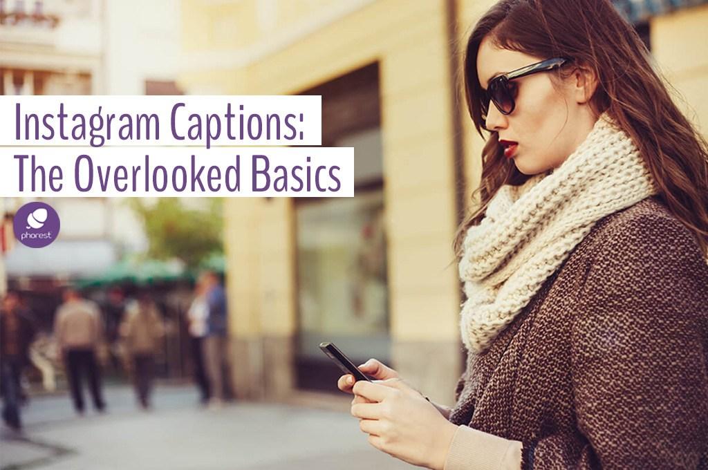 5 Reasons Why Salon Instagram Captions Matter