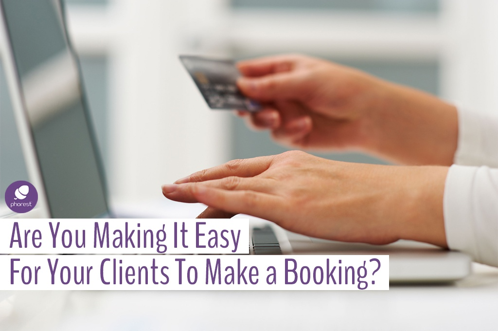 The Truth Behind Why Your Salon Online Bookings Aren't Booming