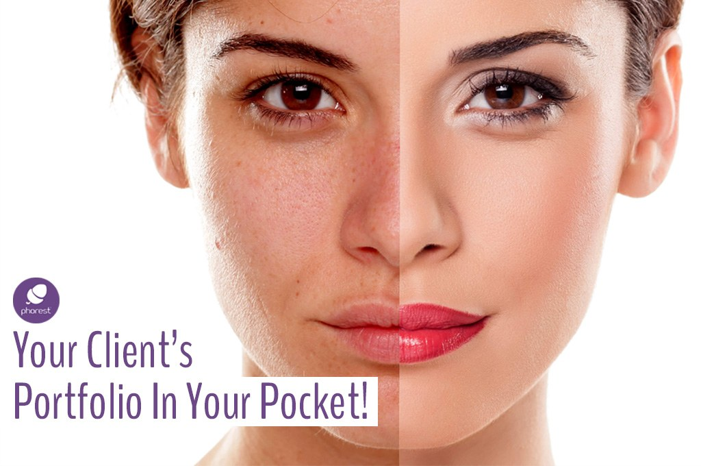 Salon Marketing Strategies: Phorest Launches Before & After Photos