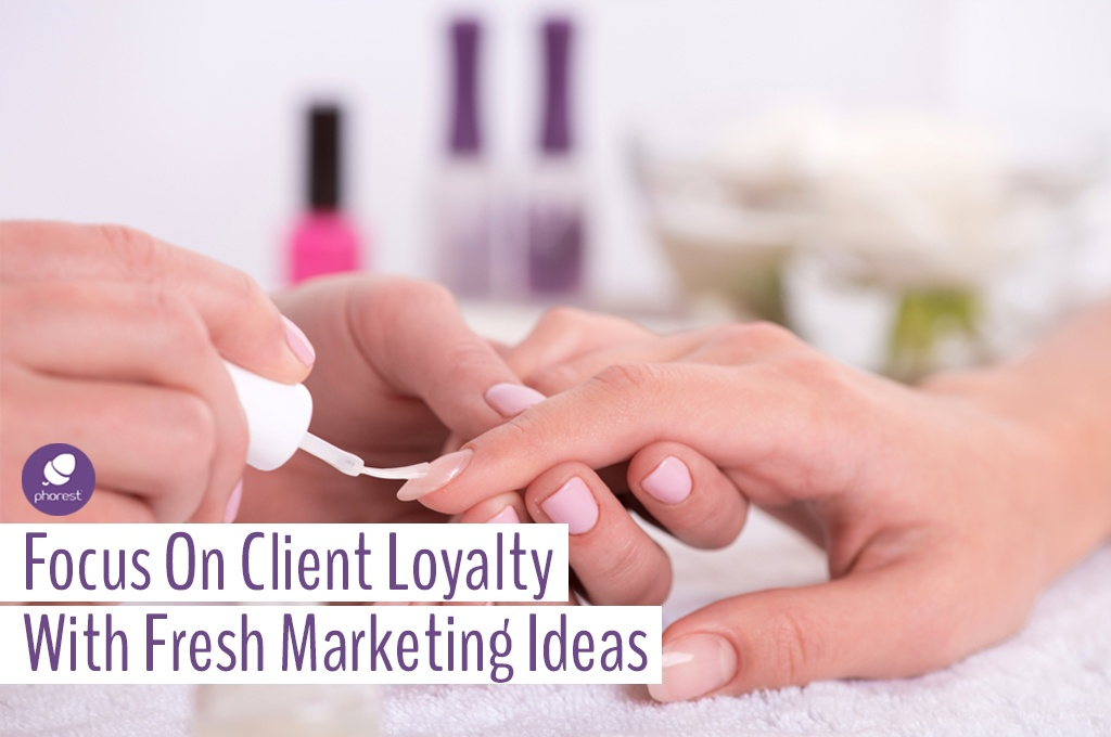 August Salon Marketing Ideas To Boost Client Loyalty