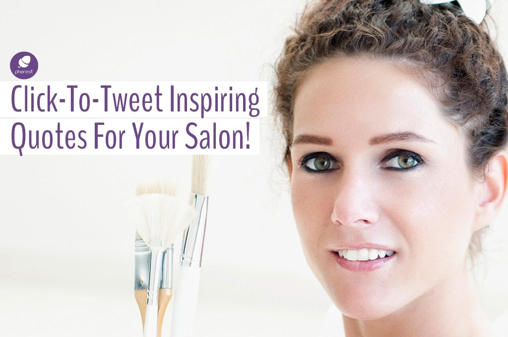 17 Uplifting Lessons For Beauty And Hair Salon Owners