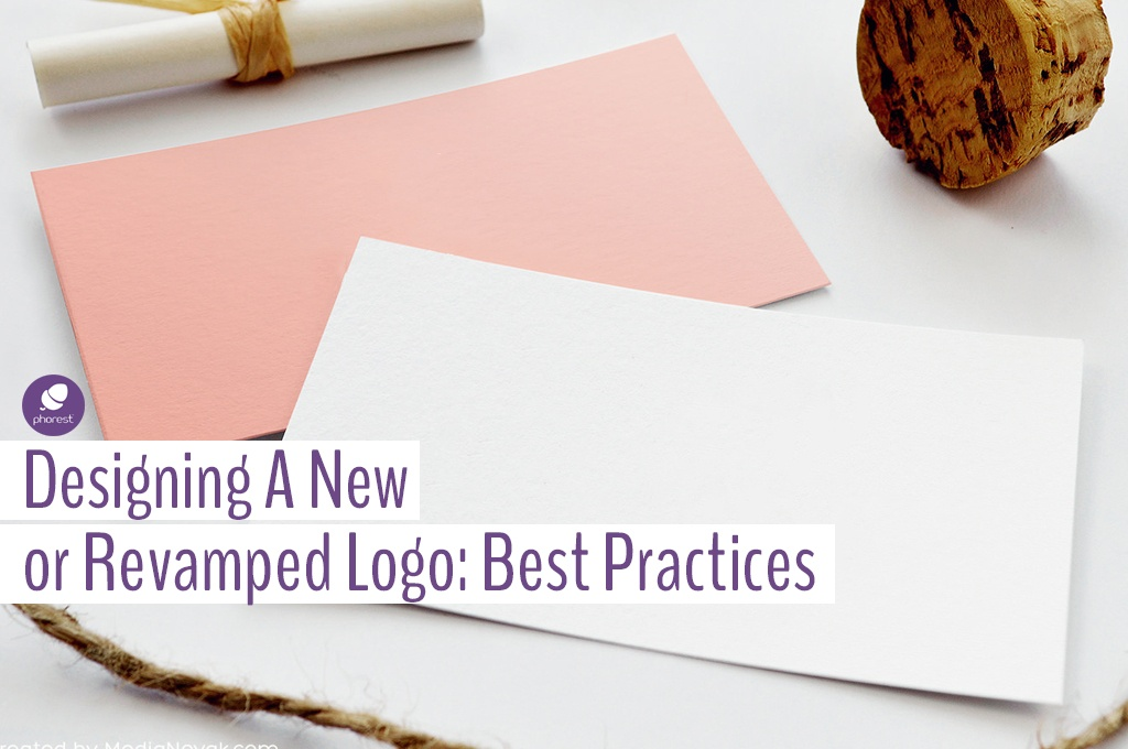 Designing The Best Logo For Your Salon Style Phorest